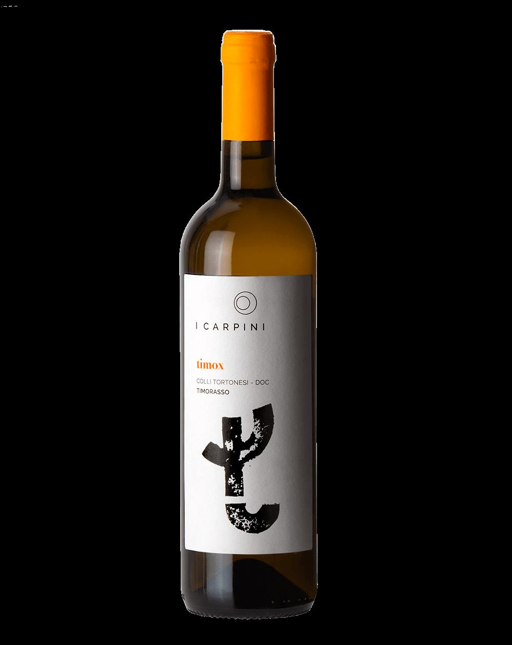 bottiglia timox timorasso 3